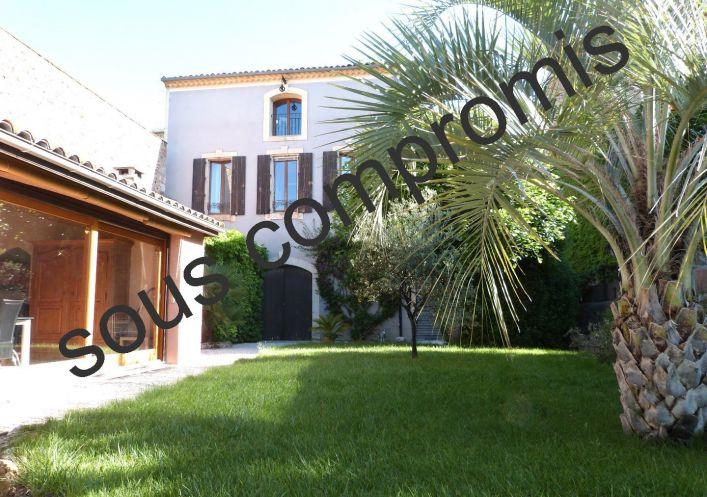 A vendre Pezenas 340136340 Agence galerie casanova