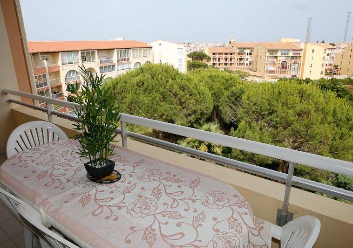 A vendre Le Cap D'agde 340136382 Agence galerie casanova