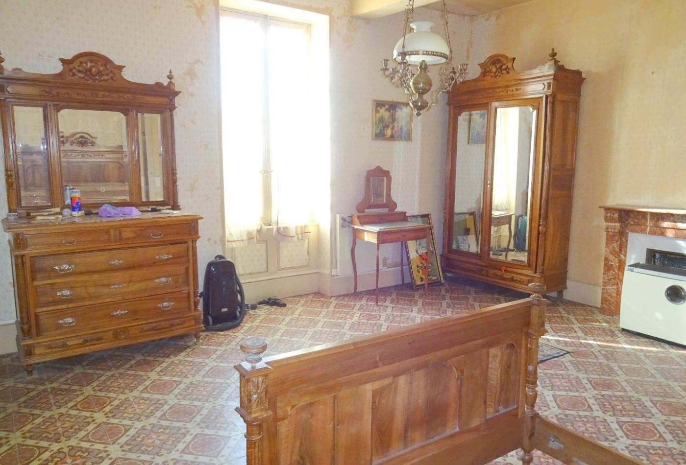 A vendre Pezenas 340136529 Agence galerie casanova