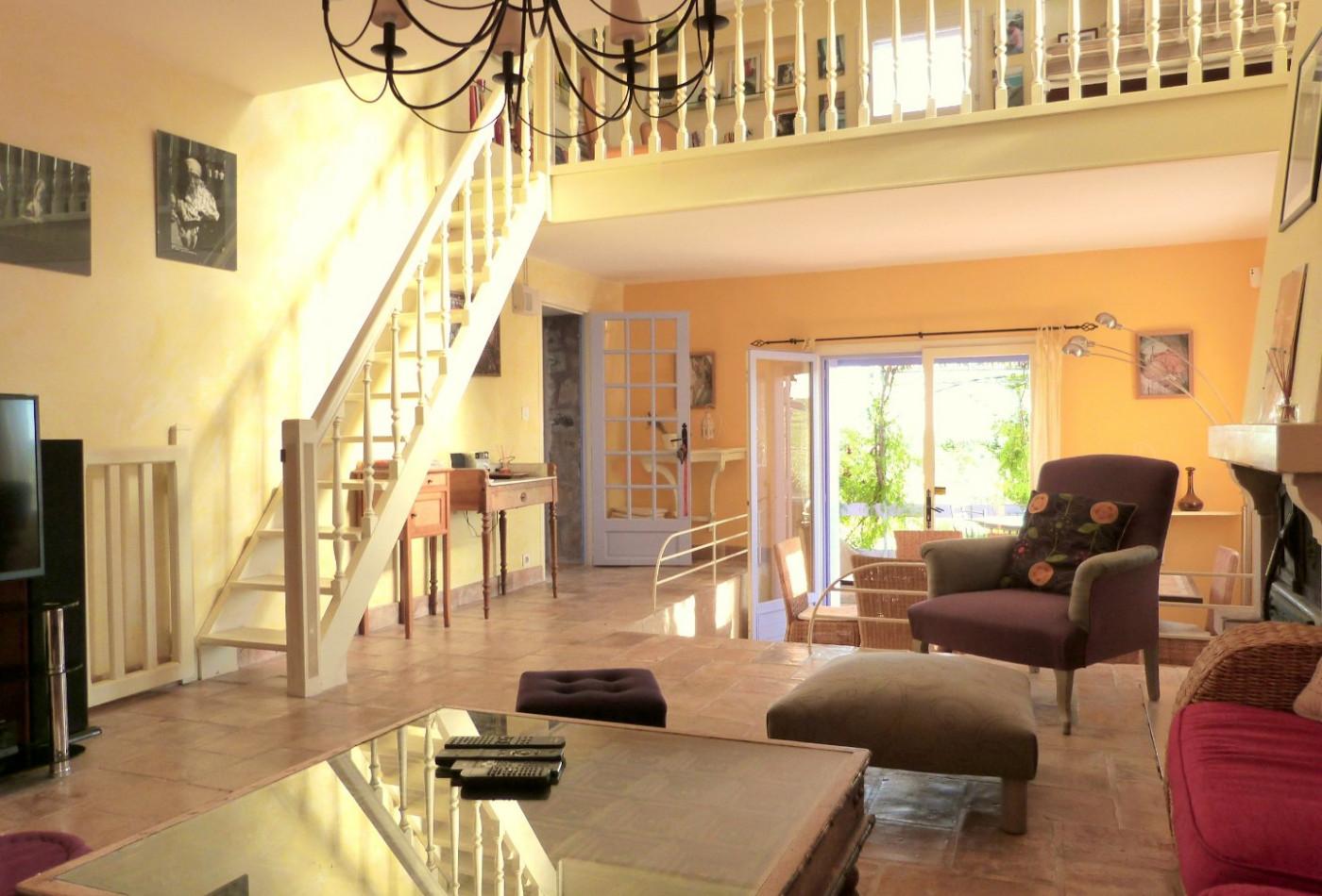 A vendre Pezenas 340136665 Agence galerie casanova