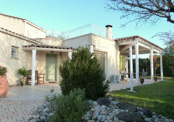 A vendre Gignac 340136759 Agence galerie casanova