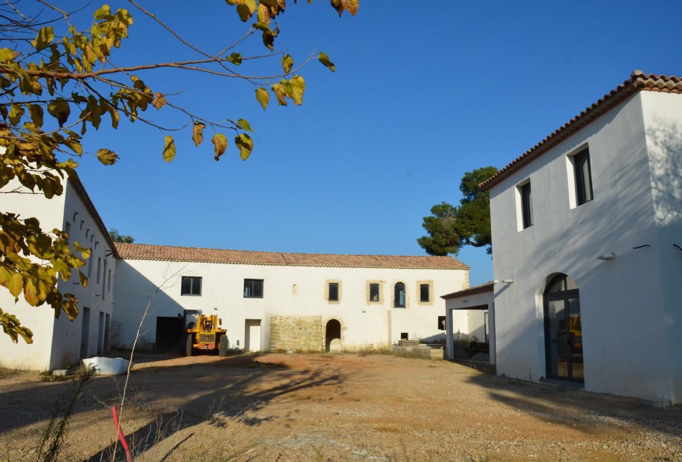 A vendre Pezenas 340136838 Agence galerie casanova