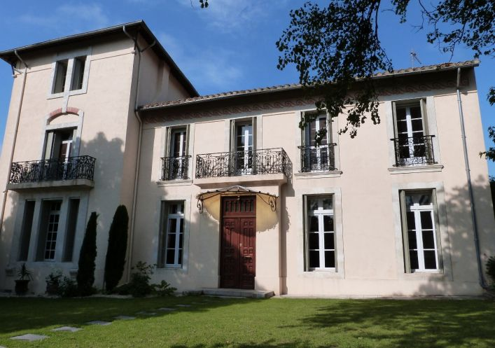 A vendre Beziers 340136885 Agence galerie casanova
