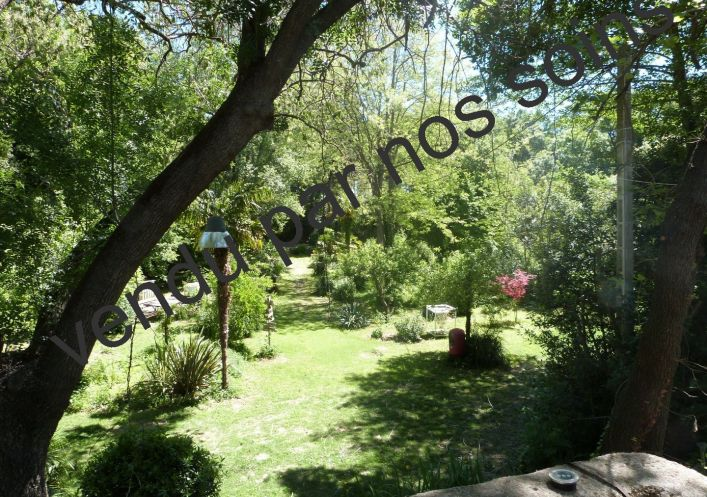 A vendre Gignac 340137188 Agence galerie casanova