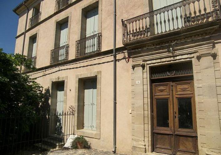 A vendre Demeure Pezenas | Réf 340137365 - Agence galerie casanova