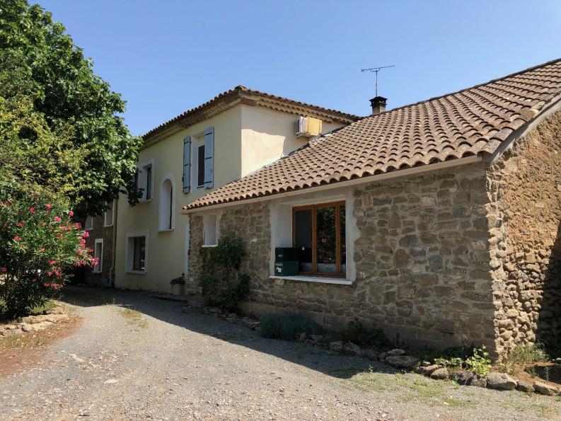A vendre Rieux-minervois 340137415 Adaptimmobilier.com