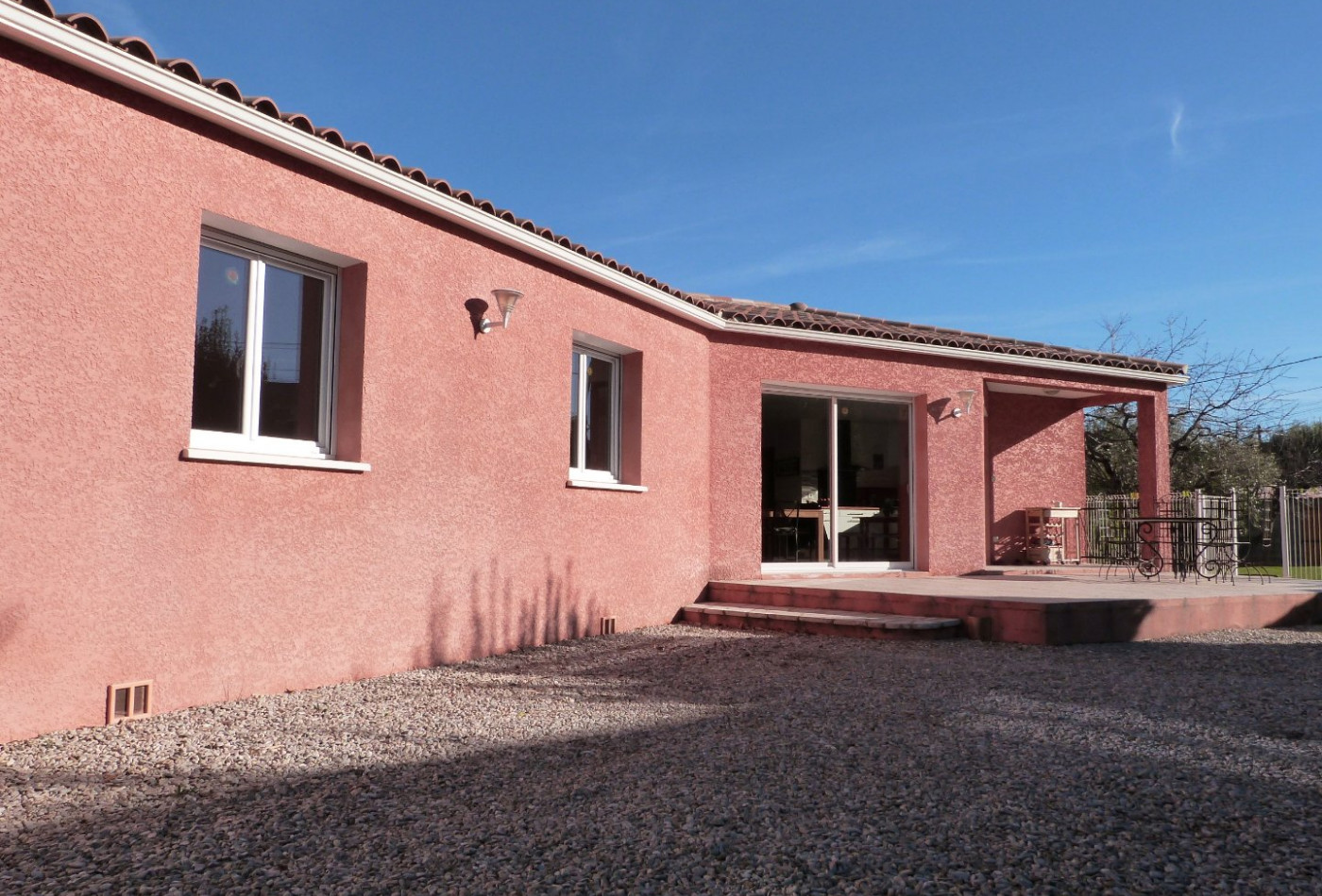 A vendre Clermont L'herault 340137431 Agence galerie casanova