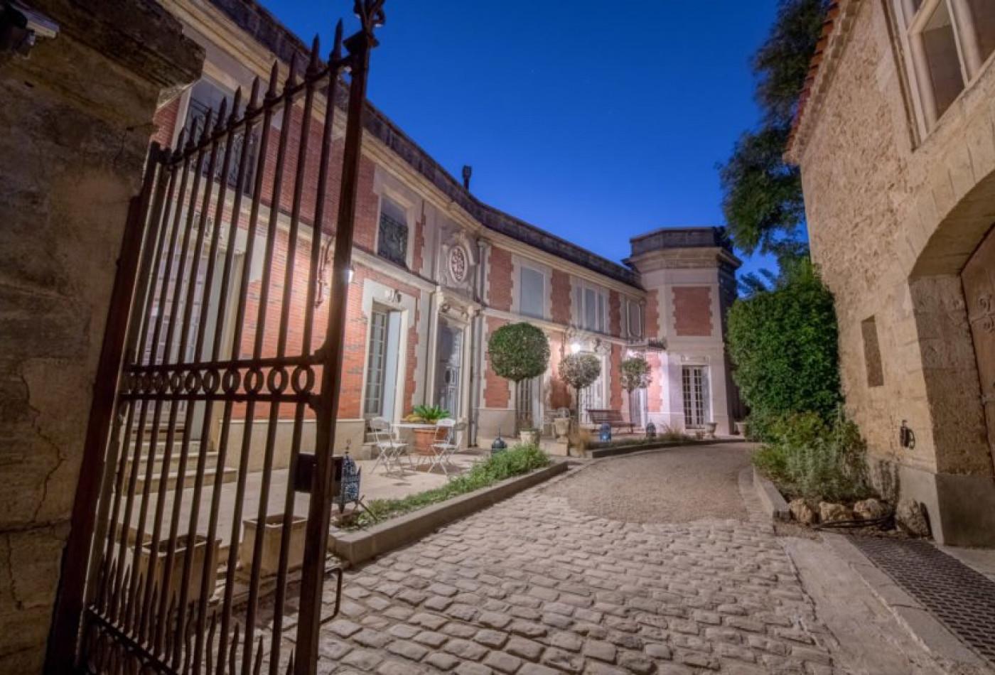 A vendre Montpellier 340137770 Agence galerie casanova