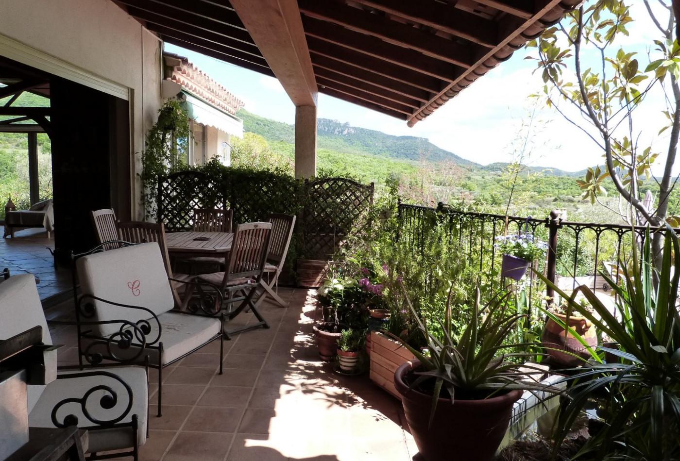 A vendre Gignac 340137832 Agence galerie casanova