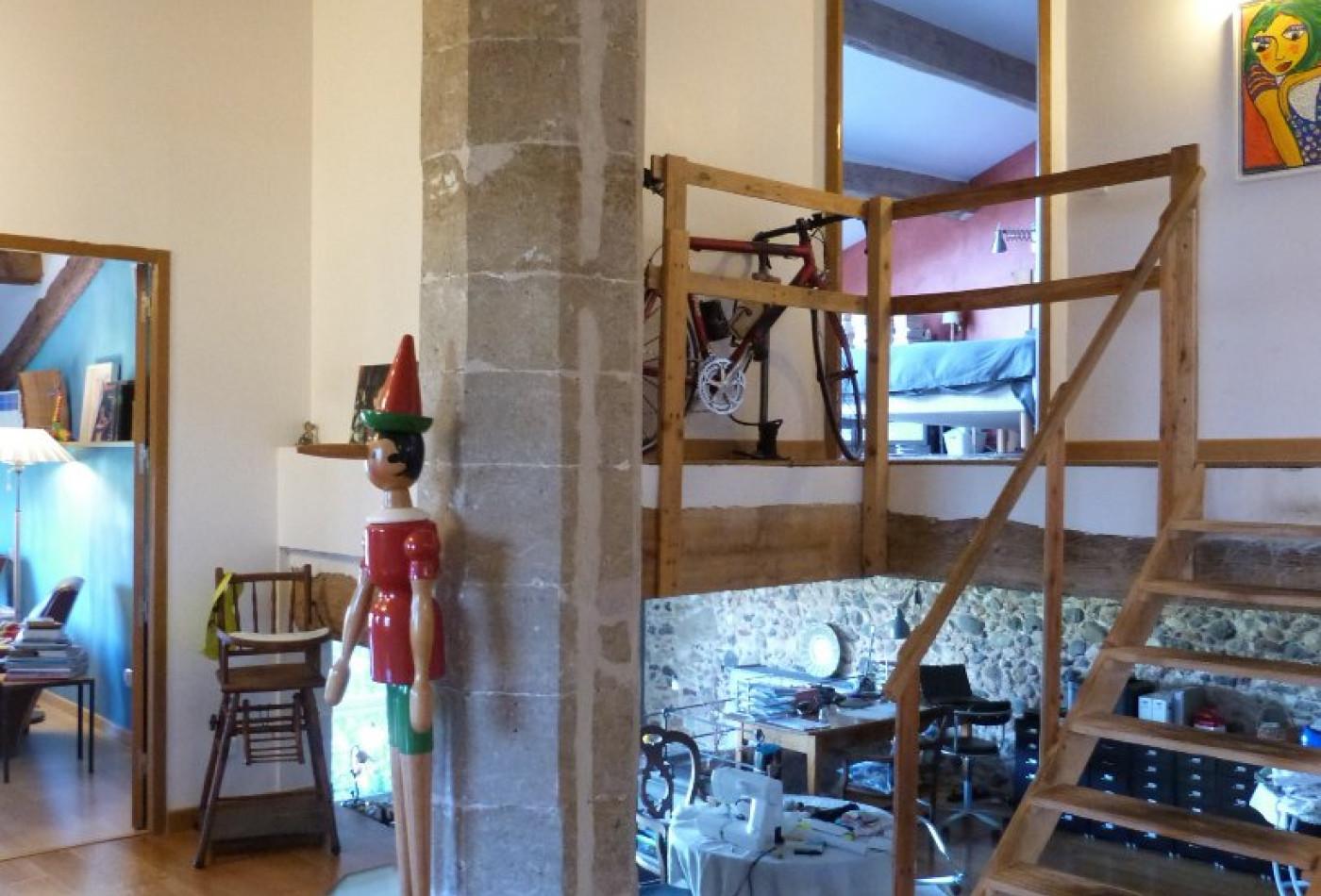 A vendre Clermont L'herault 340137843 Agence galerie casanova