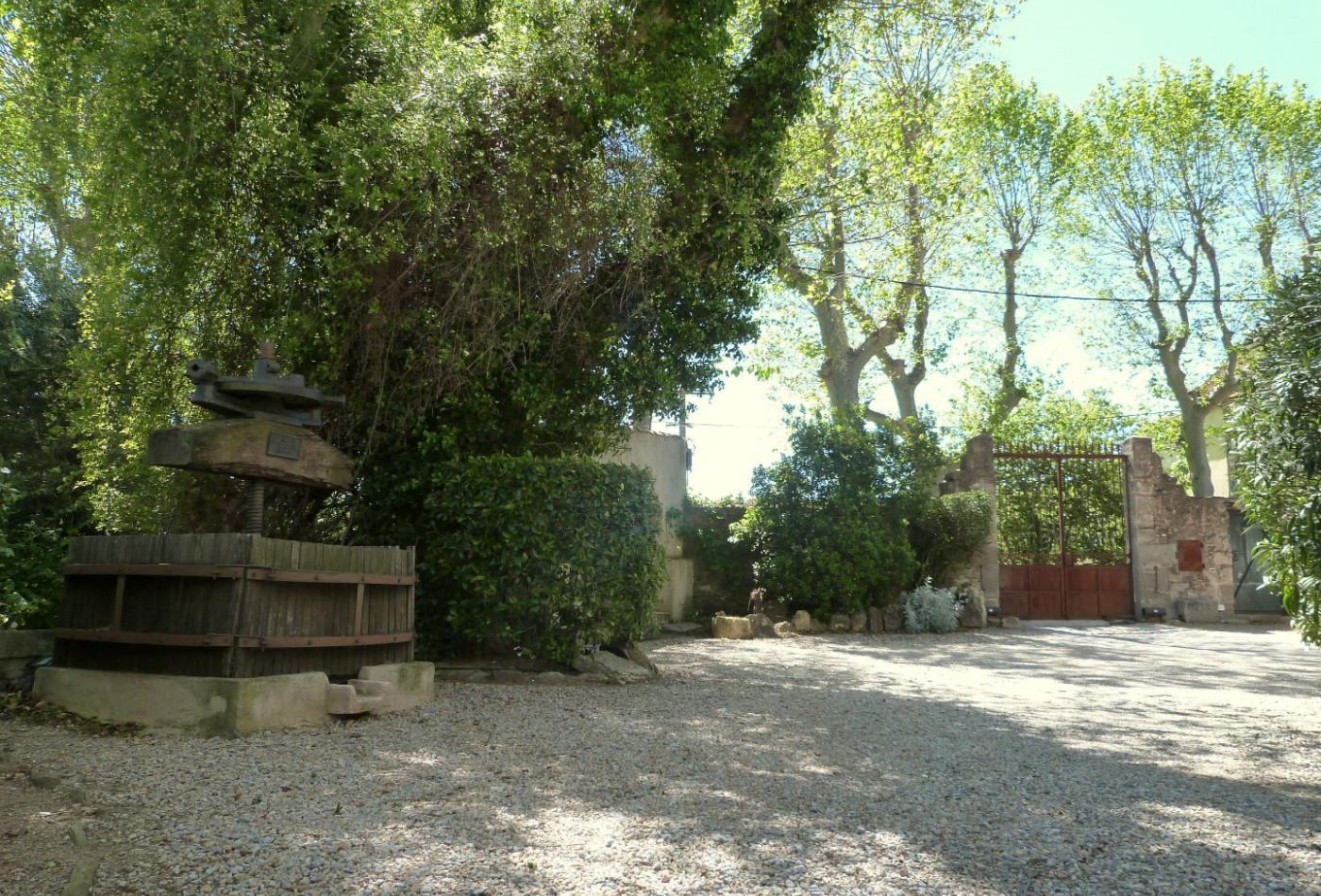 A vendre  Pezenas | Réf 340137857 - Agence galerie casanova