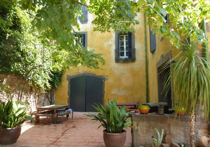 A vendre Marseillan 340137870 Agence galerie casanova
