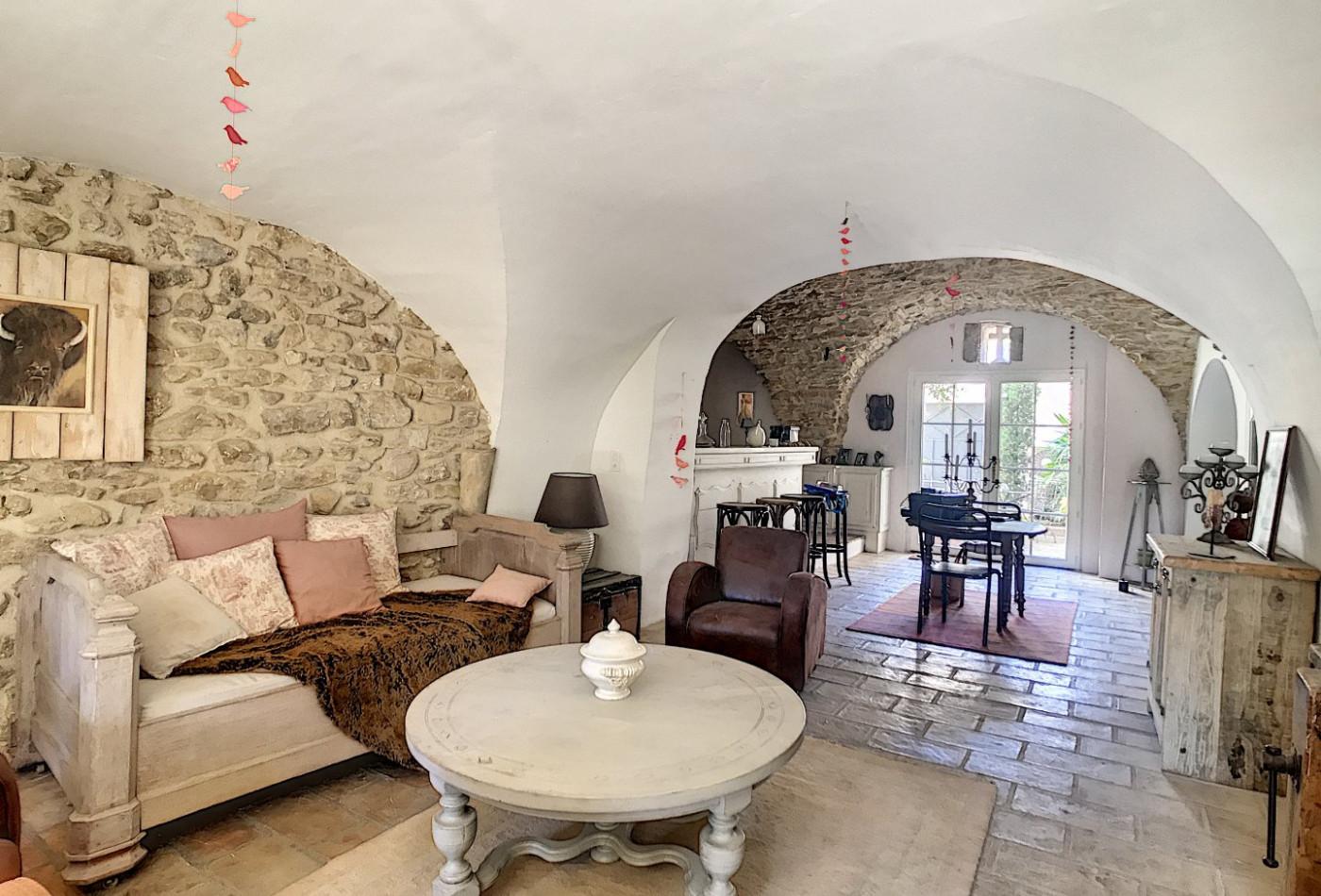 A vendre Gignac 340138005 Agence galerie casanova