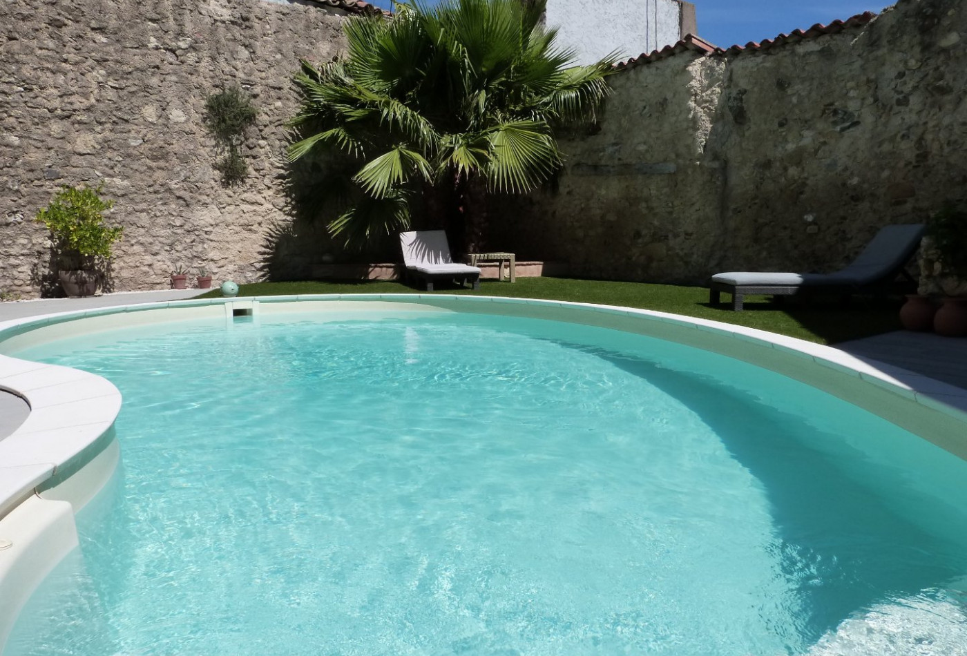 A vendre Pezenas 340138055 Agence galerie casanova