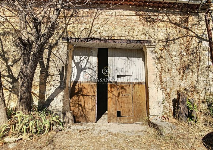 A vendre Gignac 340138106 Agence galerie casanova