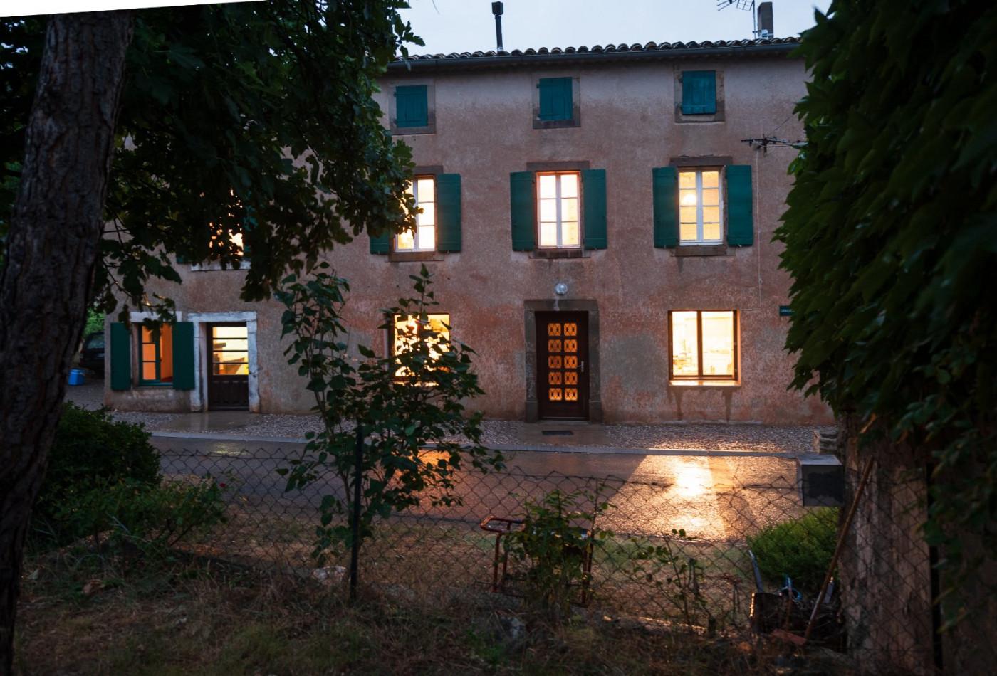 A vendre  Lezignan Corbieres | Réf 340138107 - Agence galerie casanova