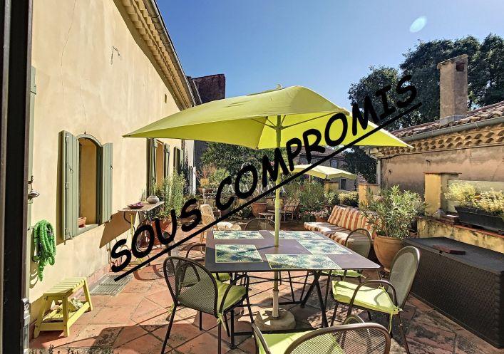 A vendre Gignac 340138111 Agence galerie casanova