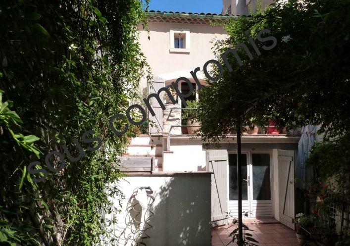 A vendre Gignac 340138138 Agence galerie casanova