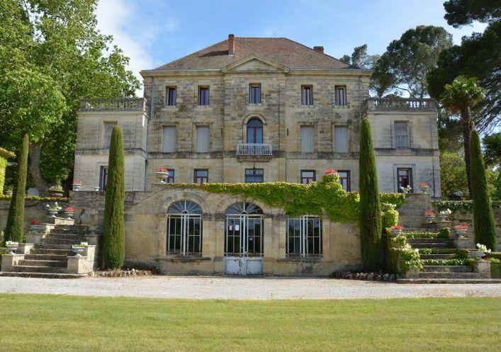 A vendre Propriété viticole Montpellier | Réf 340138177 - Agence galerie casanova