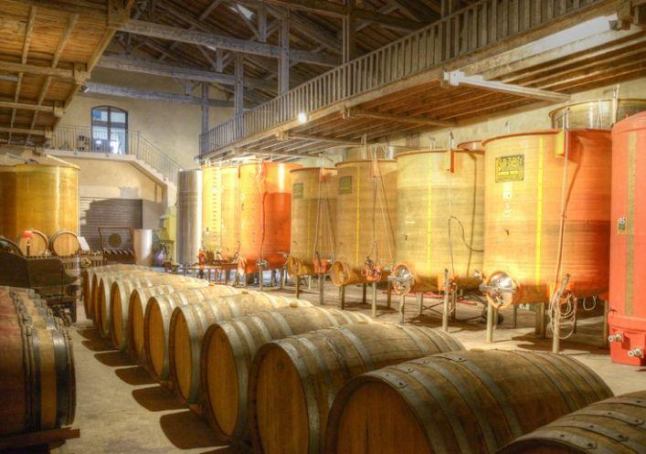 A vendre Propriété viticole Montpellier   Réf 340138249 - Agence galerie casanova