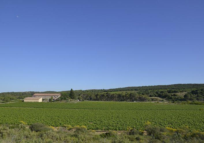 A vendre Propriété viticole Montpellier | Réf 340138249 - Agence galerie casanova