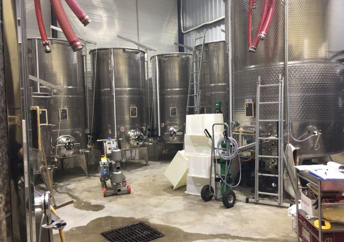 A vendre Propriété viticole Beziers | Réf 340138288 - Agence galerie casanova