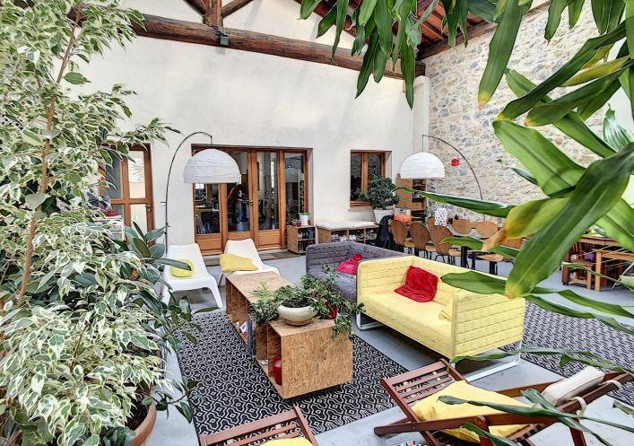 A vendre Clermont L'herault 340138409 Agence galerie casanova