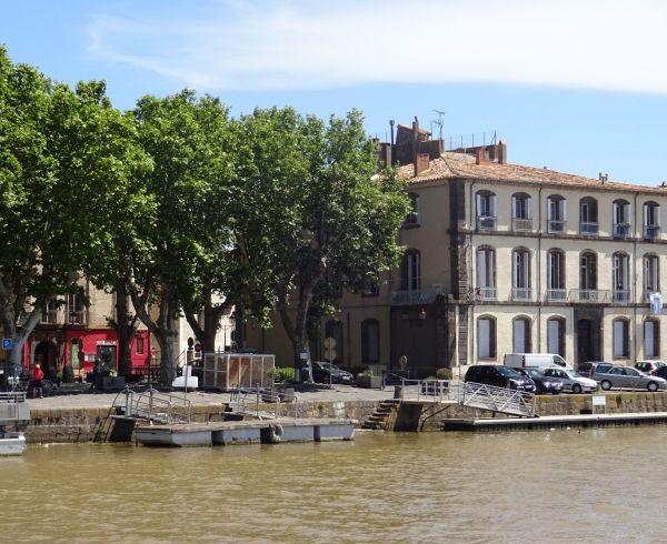 A vendre  Agde | Réf 340138433 - Agence galerie casanova