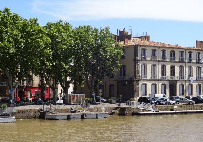 A vendre Maison bourgeoise Agde | Réf 340138433 - Agence galerie casanova