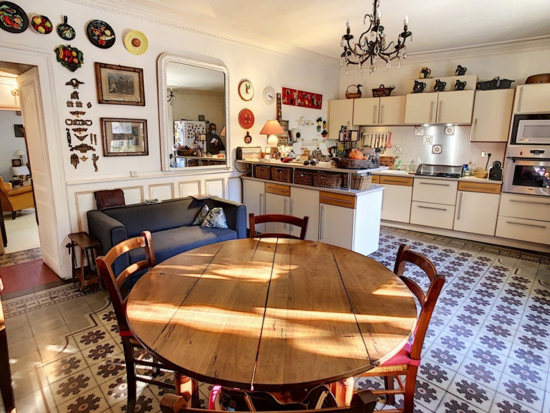 A vendre  Gignac   Réf 340138435 - Adaptimmobilier.com