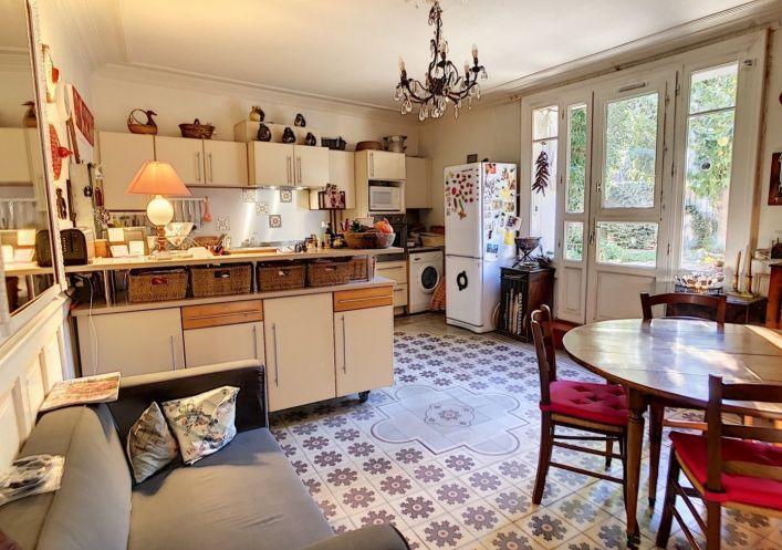 A vendre Maison de caractère Gignac | Réf 340138435 - Agence galerie casanova