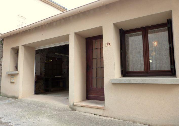 A vendre Maison de village Clermont L'herault | Réf 340138441 - Agence galerie casanova
