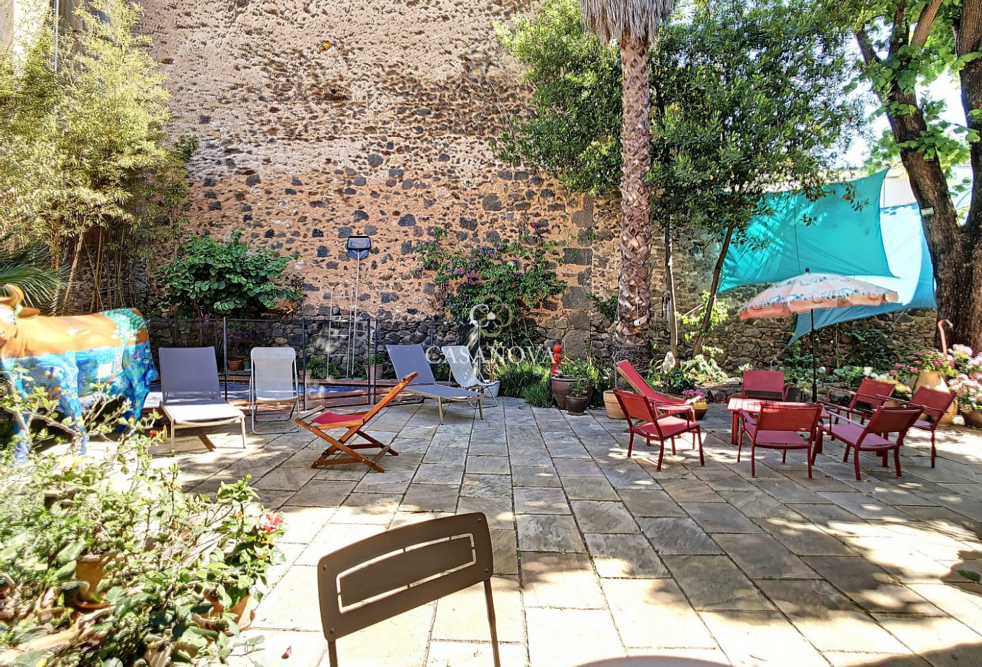 A vendre  Marseillan   Réf 340138470 - Agence galerie casanova