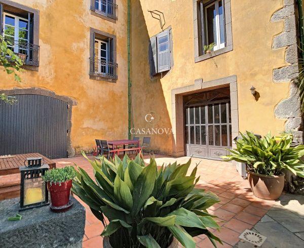 A vendre  Marseillan | Réf 340138470 - Agence galerie casanova