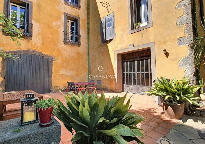 A vendre Maison de caractère Marseillan | Réf 340138470 - Agence galerie casanova