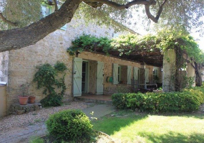 A vendre Mas Montpellier   Réf 340138480 - Agence galerie casanova