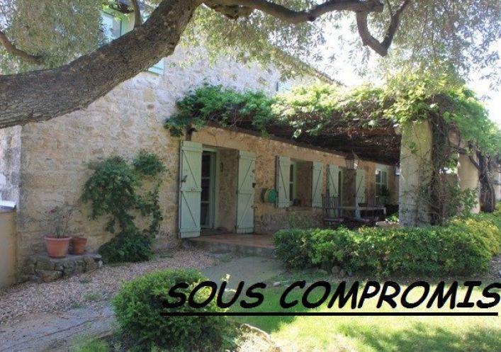 For sale Mas Montpellier | R�f 340138480 - Agence galerie casanova