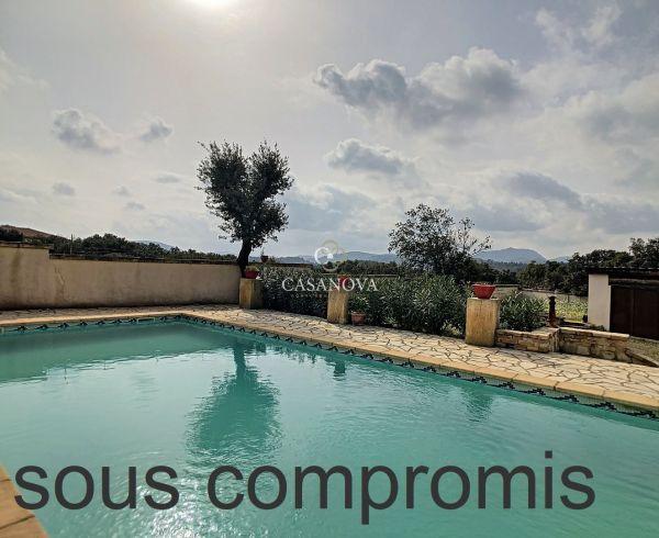 A vendre  Clermont L'herault   Réf 340138536 - Agence galerie casanova