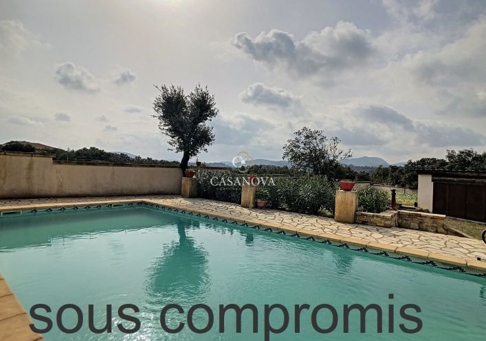 A vendre Villa d'architecte Clermont L'herault | Réf 340138536 - Agence galerie casanova
