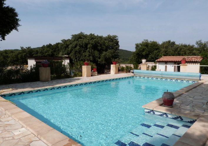 A vendre Villa d'architecte Clermont L'herault   Réf 340138536 - Agence galerie casanova