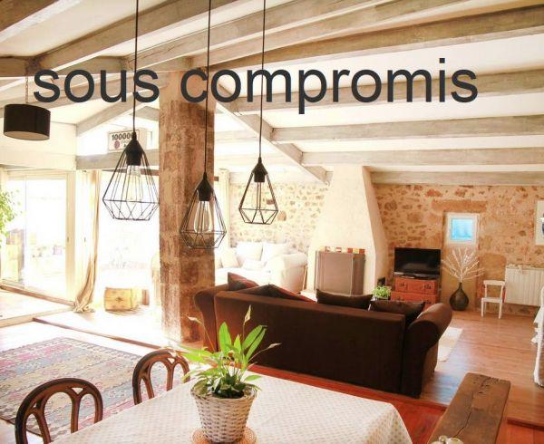 For sale  Gignac | Réf 340138548 - Agence galerie casanova
