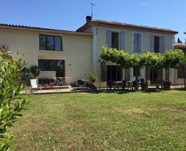 A vendre  Rieux-minervois | Réf 340138605 - Agence galerie casanova