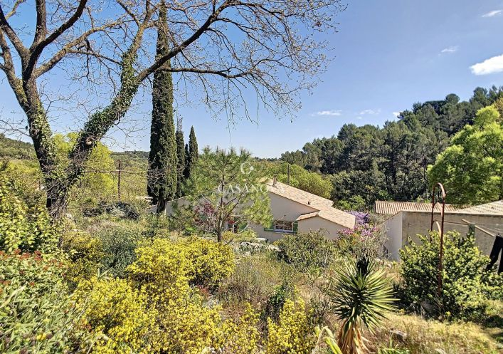 For sale Mas Clermont L'herault | R�f 340138616 - Agence galerie casanova