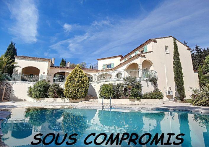 A vendre Villa d'architecte Montpellier   Réf 340138664 - Agence galerie casanova