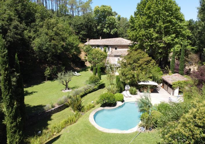 A vendre Mas Montpellier | Réf 340138665 - Agence galerie casanova