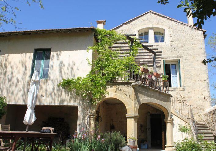 A vendre Propriété agricole Montpellier | Réf 340138671 - Agence galerie casanova