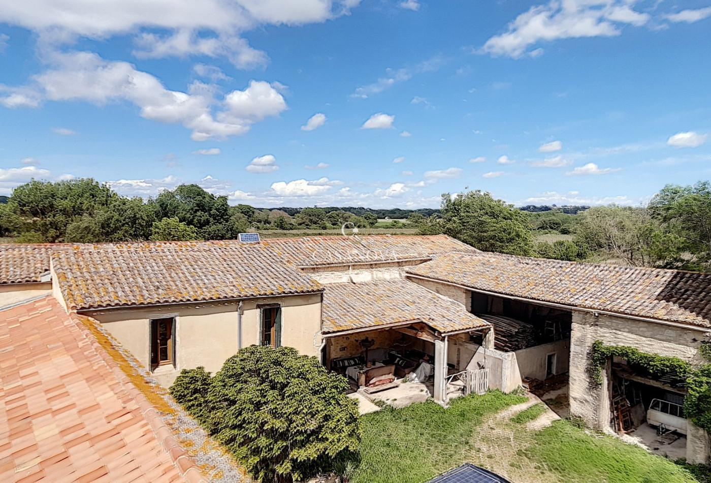 A vendre  Montpellier   Réf 340138671 - Agence galerie casanova