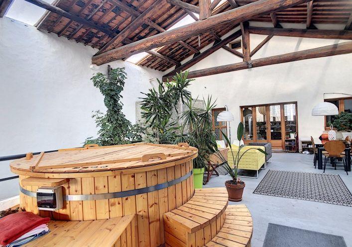 A vendre Maison loft Clermont L'herault | Réf 340138687 - Agence galerie casanova