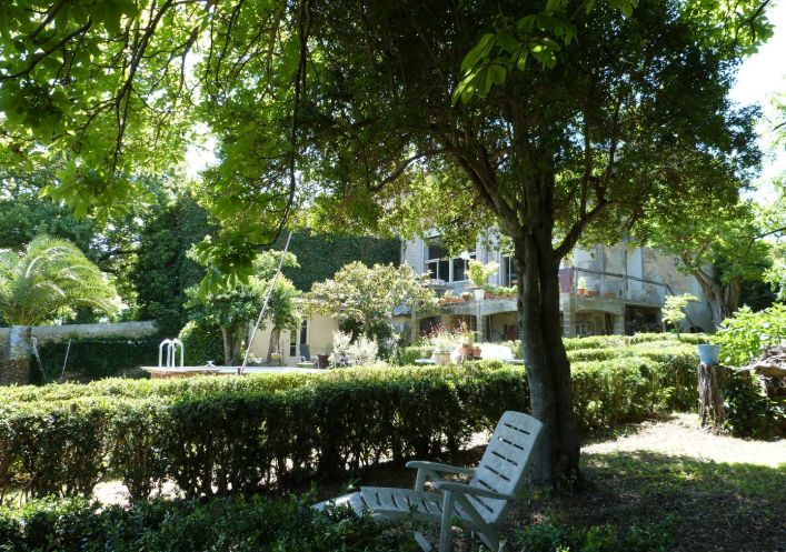 A vendre Maison Clermont L'herault | Réf 340138688 - Agence galerie casanova