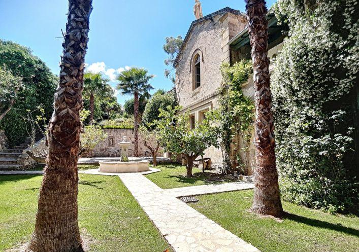 A vendre Demeure de ville et village Pezenas | Réf 340138699 - Agence galerie casanova